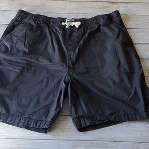 Old Navy Built-In Flex Jogger Shorts